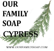 CYPRESS with Coco Butter