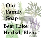 Bear Lake Herbal Blend